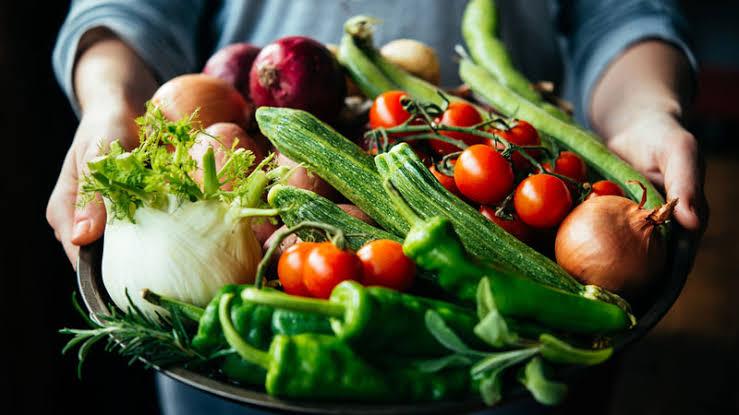 Fresh Food on TV: Weekend Edition